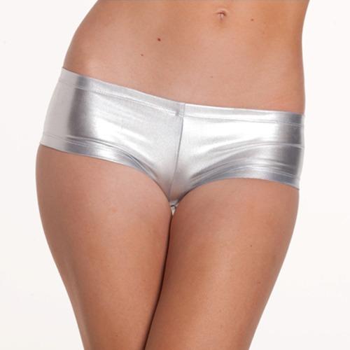 Silver panty