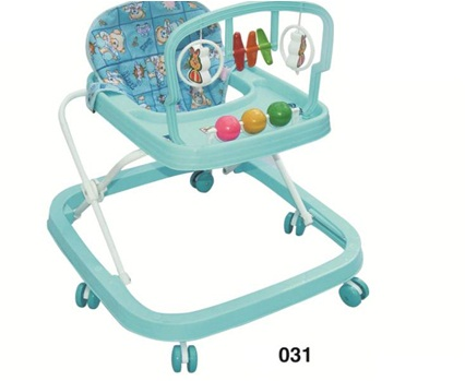Bajaj Baby Walker Adjustable (B-31)