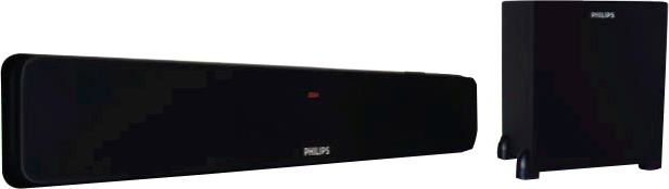 Philips Sound Bar DSP475U With USB and FM available at ShopClues for Rs.4499