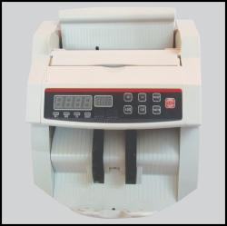 Shop Fully Automatic Bill Counter Cash Counting Machine