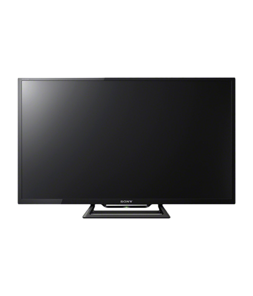 sony bravia klv 32r412c 80 cm 32 wxga led television. Black Bedroom Furniture Sets. Home Design Ideas
