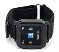 Sony Ericssion MN800 LiveView Display Watch Sony Smartwatch for Android Mobile Phones Live View By Seller Technomate