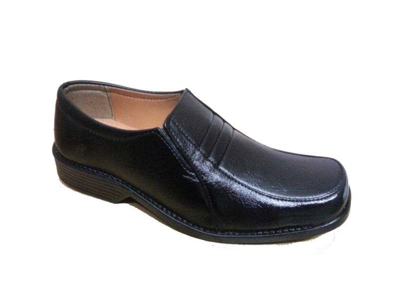 high class formal shoes