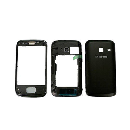 Replacement Faceplate Panel Body Housing For Samsung Galaxy S6102 Galaxy Y Duos