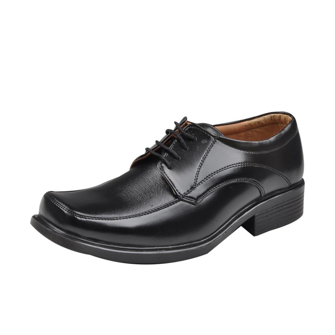bata 821 6513 black formal shoes buy footwear in