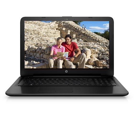 HP 15-AC602TU Notebook