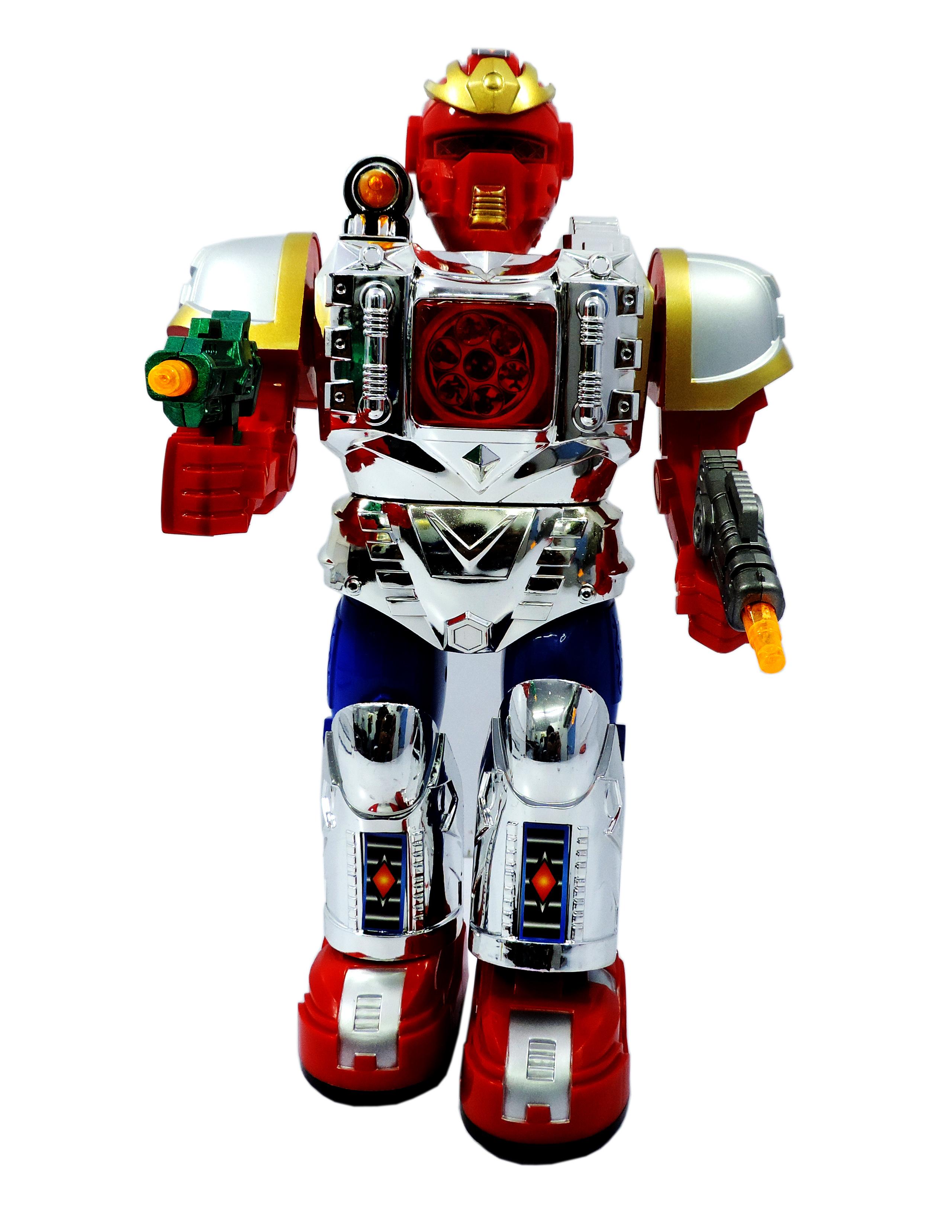VINTAGE TOY ROBOT 90s   eBay