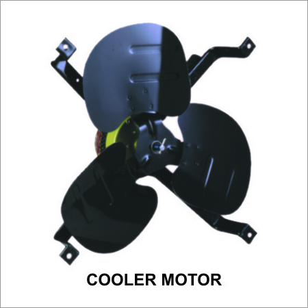Embassy cooler kit motor for desert cooler(copper winding)