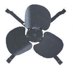 Embassy cooler kit motor for desert cooler(copper winding)