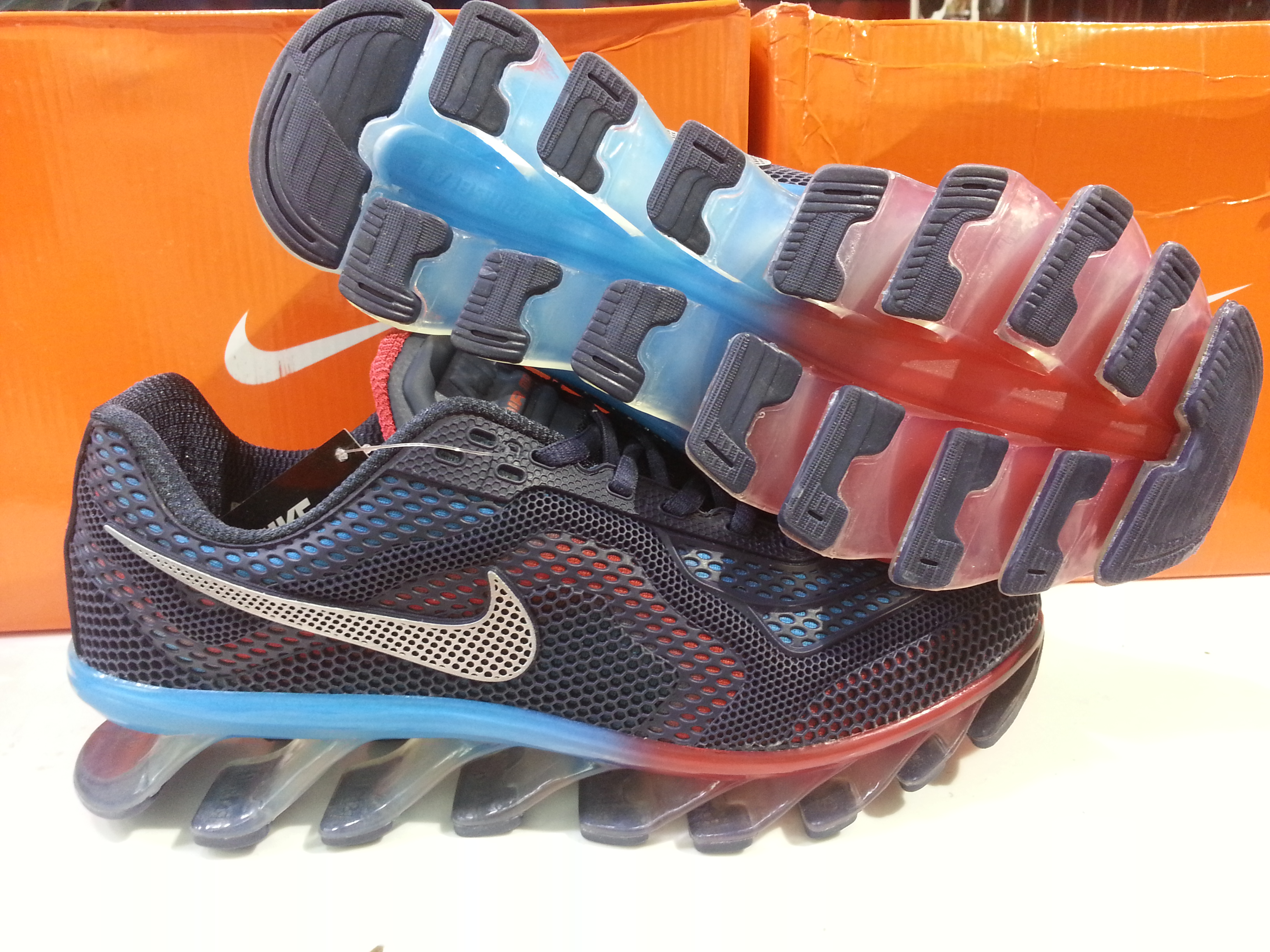 Nike Blade Shoes Online