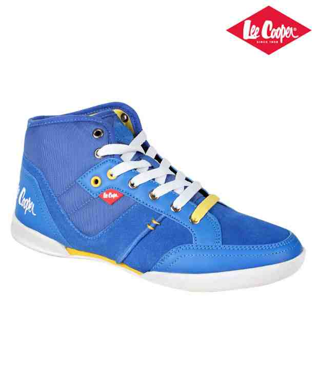 Lee Cooper Sports Shoes Online Shopping India