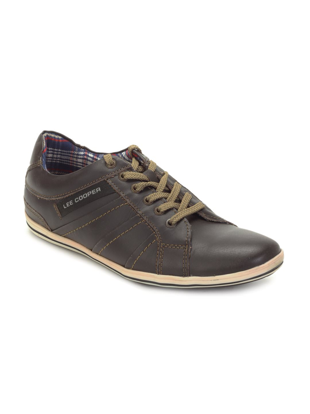 Lee Cooper Casual Shoes For Mens