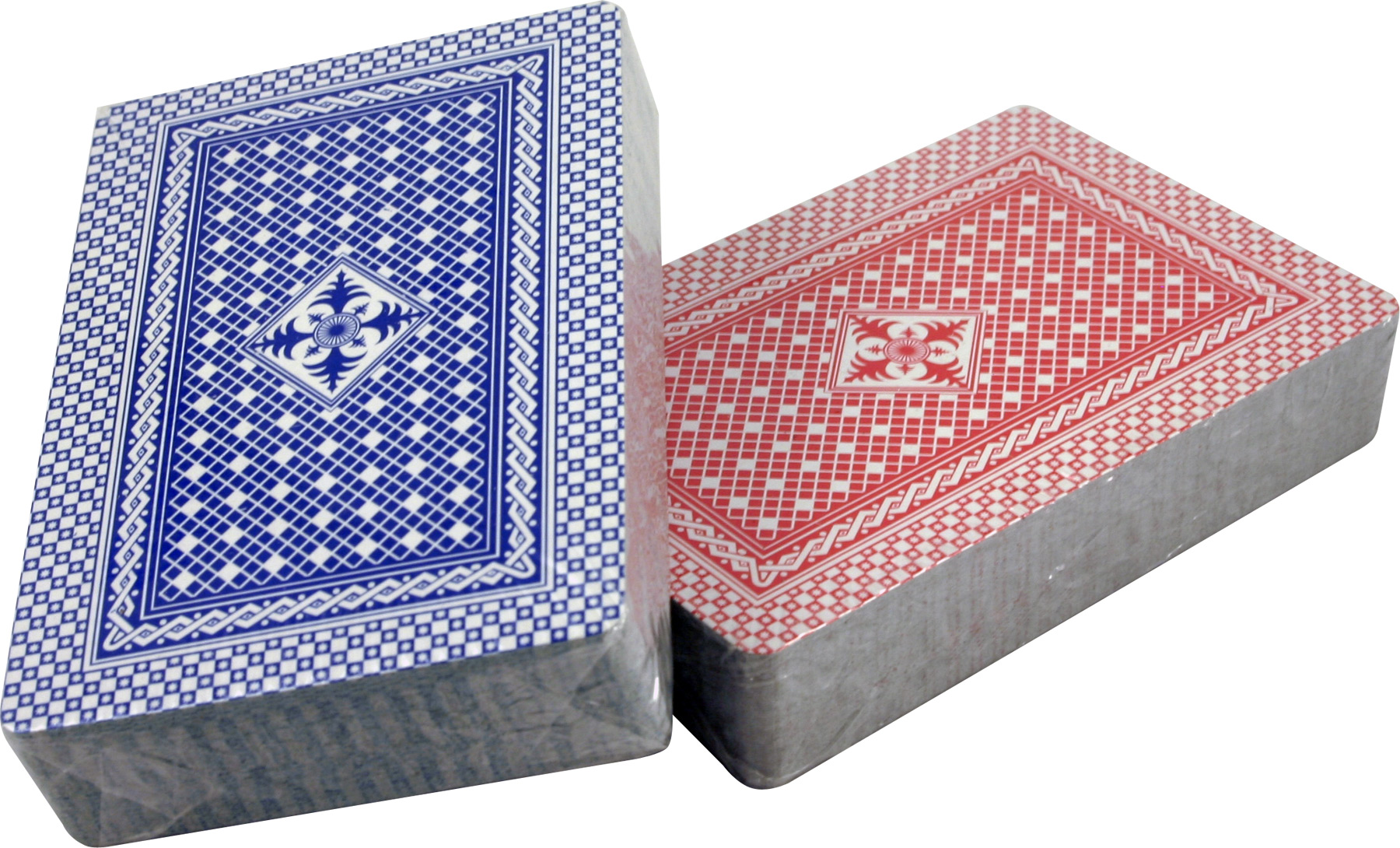 Diamond Plastic Playing Cards 2 Decks Prices In India