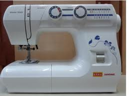 Usha Wonder Stitch Automatic Sewing Machine available at ShopClues for Rs.10499