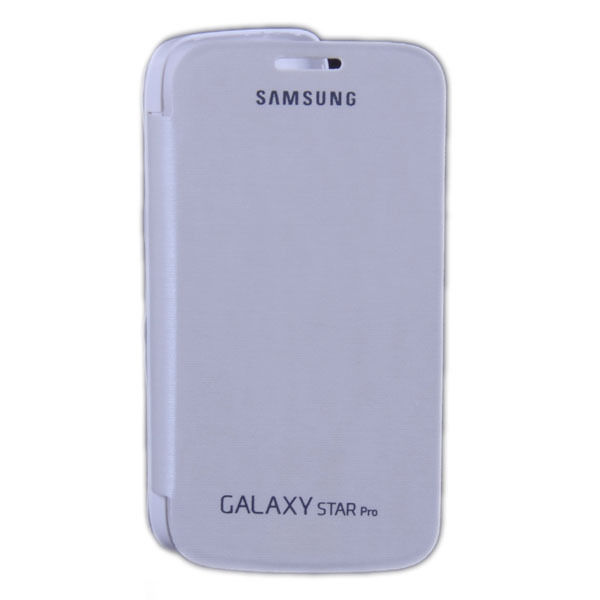 samsung galaxy star pro flip cover colours - photo #2