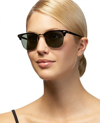 ray ban clubmaster men  Ray Ban Clubmaster Oversized Men raven-imaging.co.uk