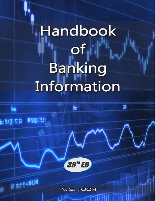 Handbook of banking information by n s toor