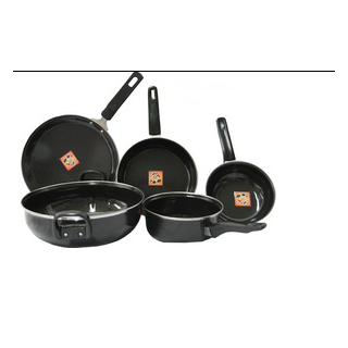 Needx 5 Pcs Cookware Set