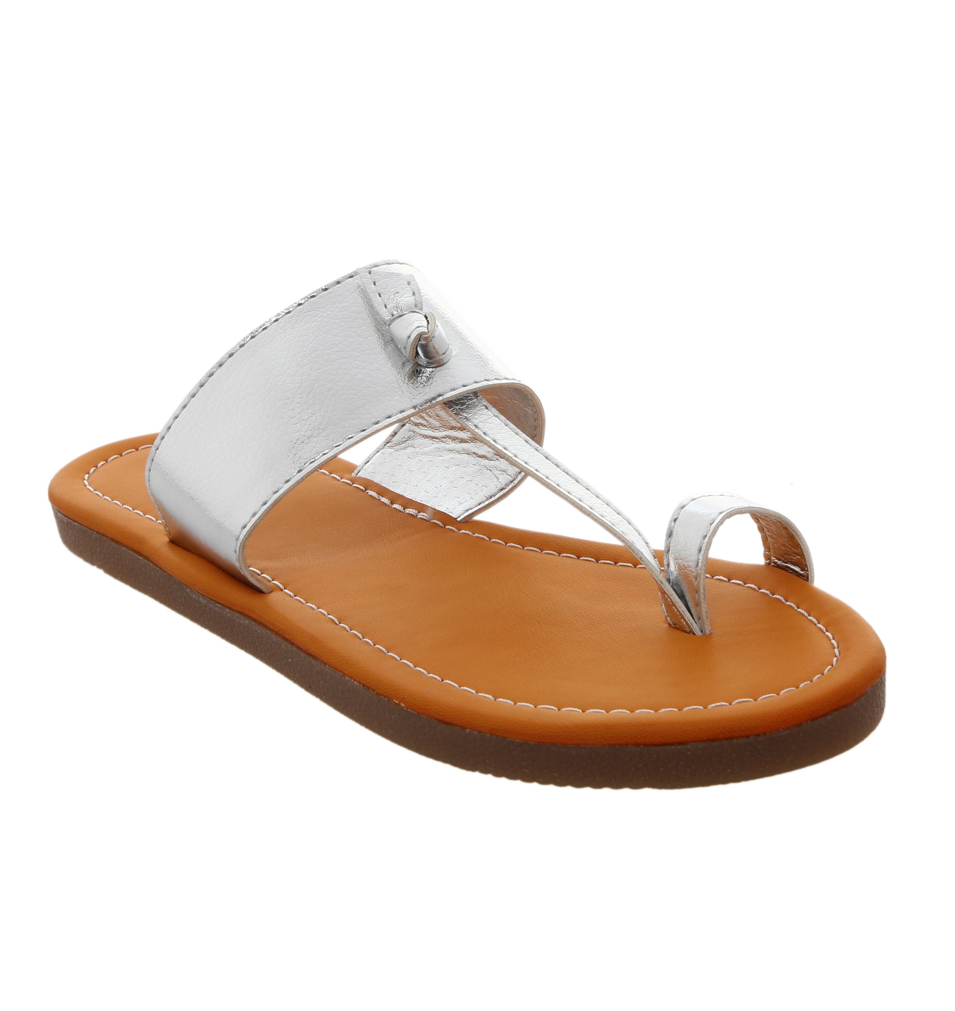 CATBIRD Women Silver Sandal K-10