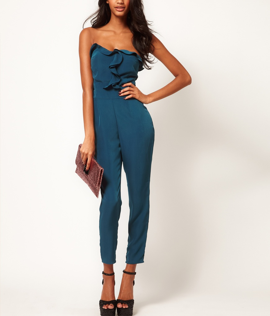 FREE SHIPPING - There is nothing better than a sexy bodysuit or a great fitting cotton jumpsuit and we are always looking for the very best bodysuits, jumpsuits and catsuits with .