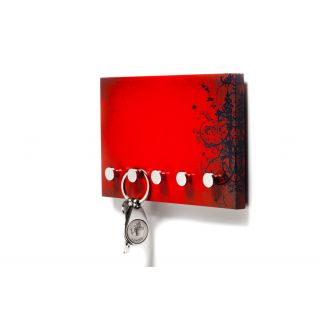 Regis Keyhold Wall Key Chain Holder Hanger Vivid