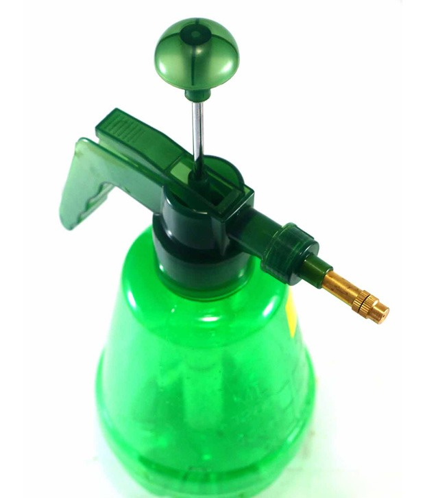 Air Pressure Water AND Pesticides Sprayer