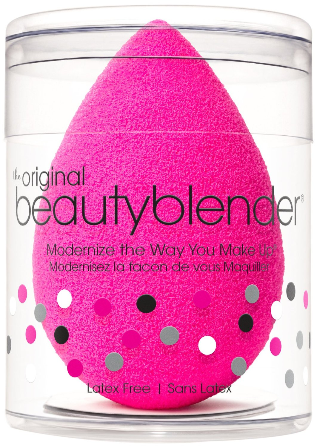 Beautyblender Modernize The Way You Make Up Sponge