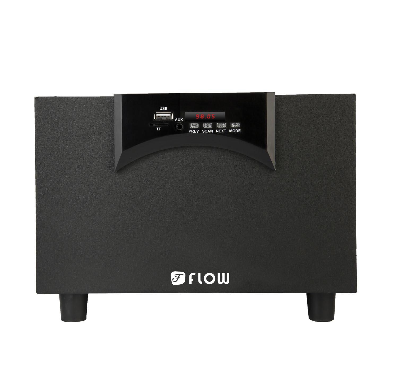 Flow 5.1 Speaker