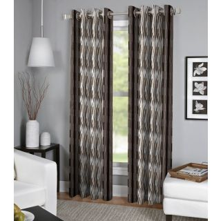 BSB Trendz Printed Single Door Curtain