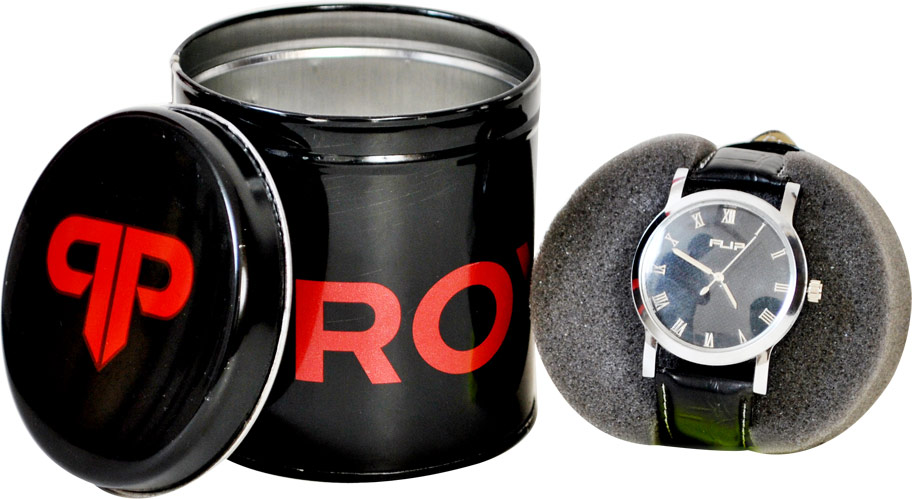 Jewelry & Watches :: Watches :: Men's :: Provogue Flip Black Analog ...: www.shopclues.com/provogue-flip-black-analog-watch-men.html