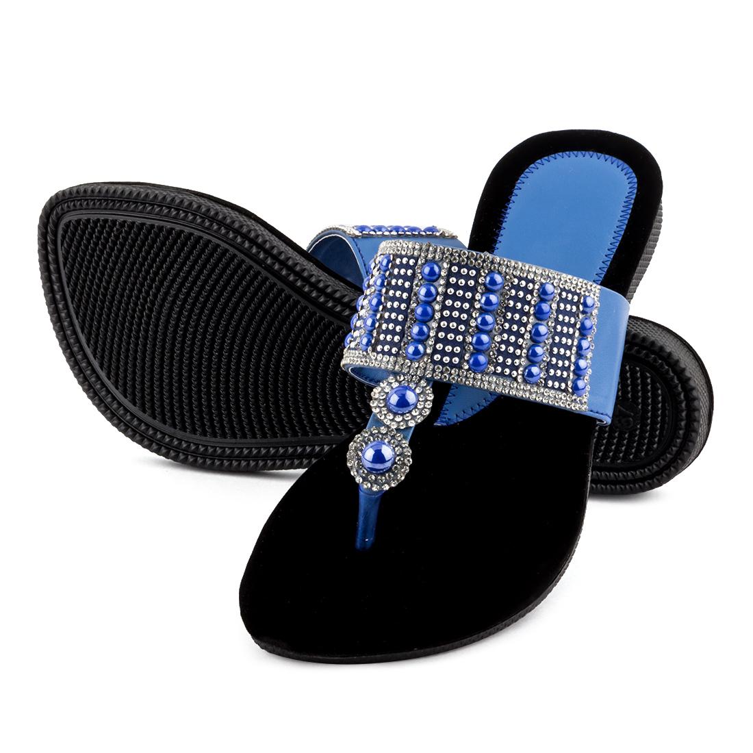 Darshana's Party Wear Sandals