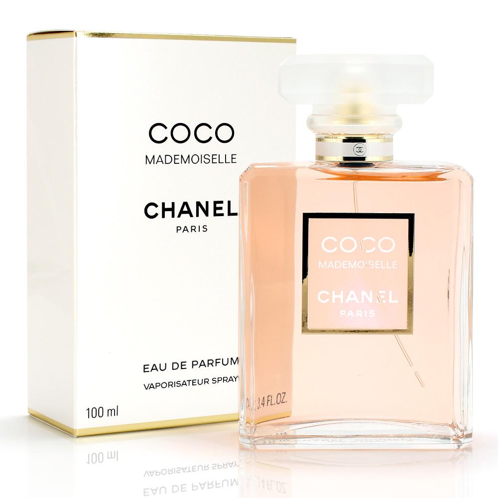 Buy Sale CHANEL Coco Mademoiselle EDP Spray 100ml Perfume ...