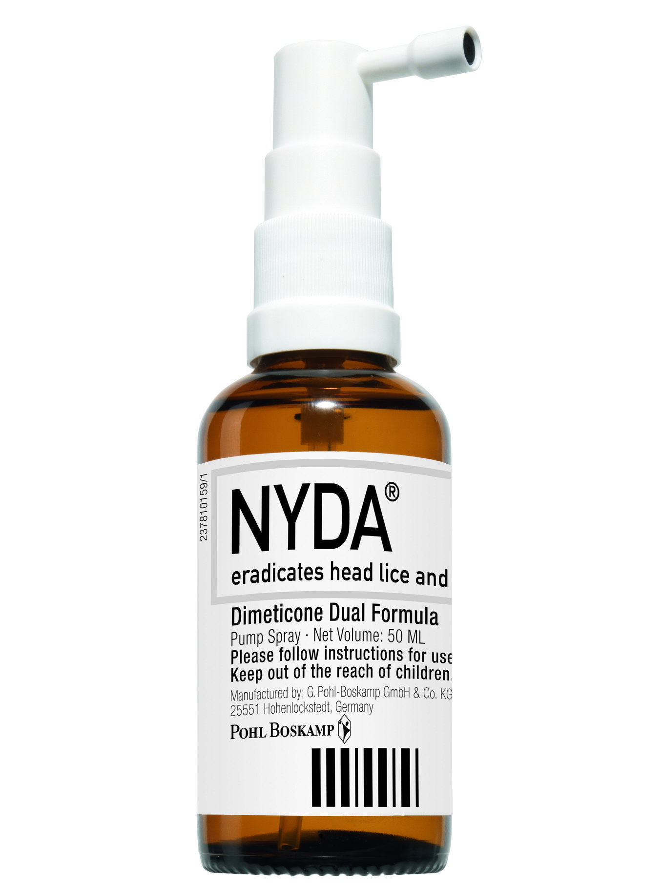 Head Lice Pictures Actual Size Nyda head lice treatment hair