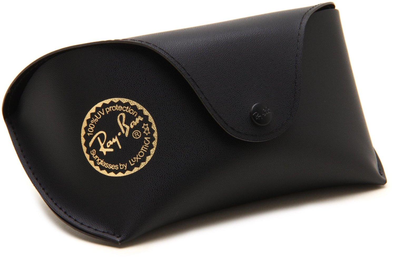 74946bb62f27 Ray Ban Original Leather Case