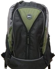 Dell Sport Backpack Upto 15.6""