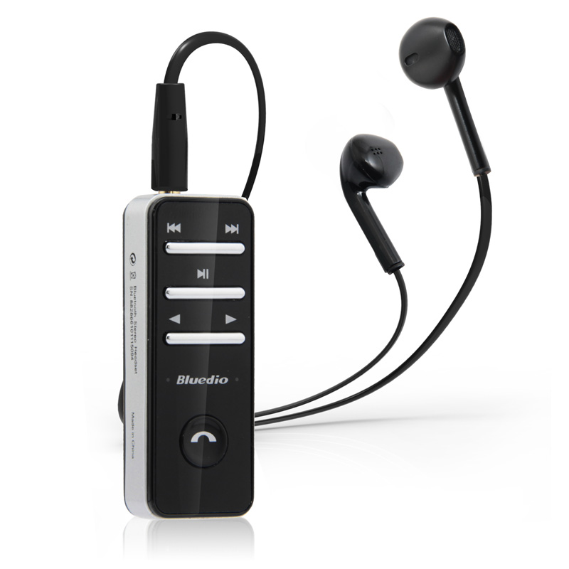 Mobiles & Tablets :: Mobile & Tablet Accessories :: Bluetooth Headset :: Original Bluedio I4 ...