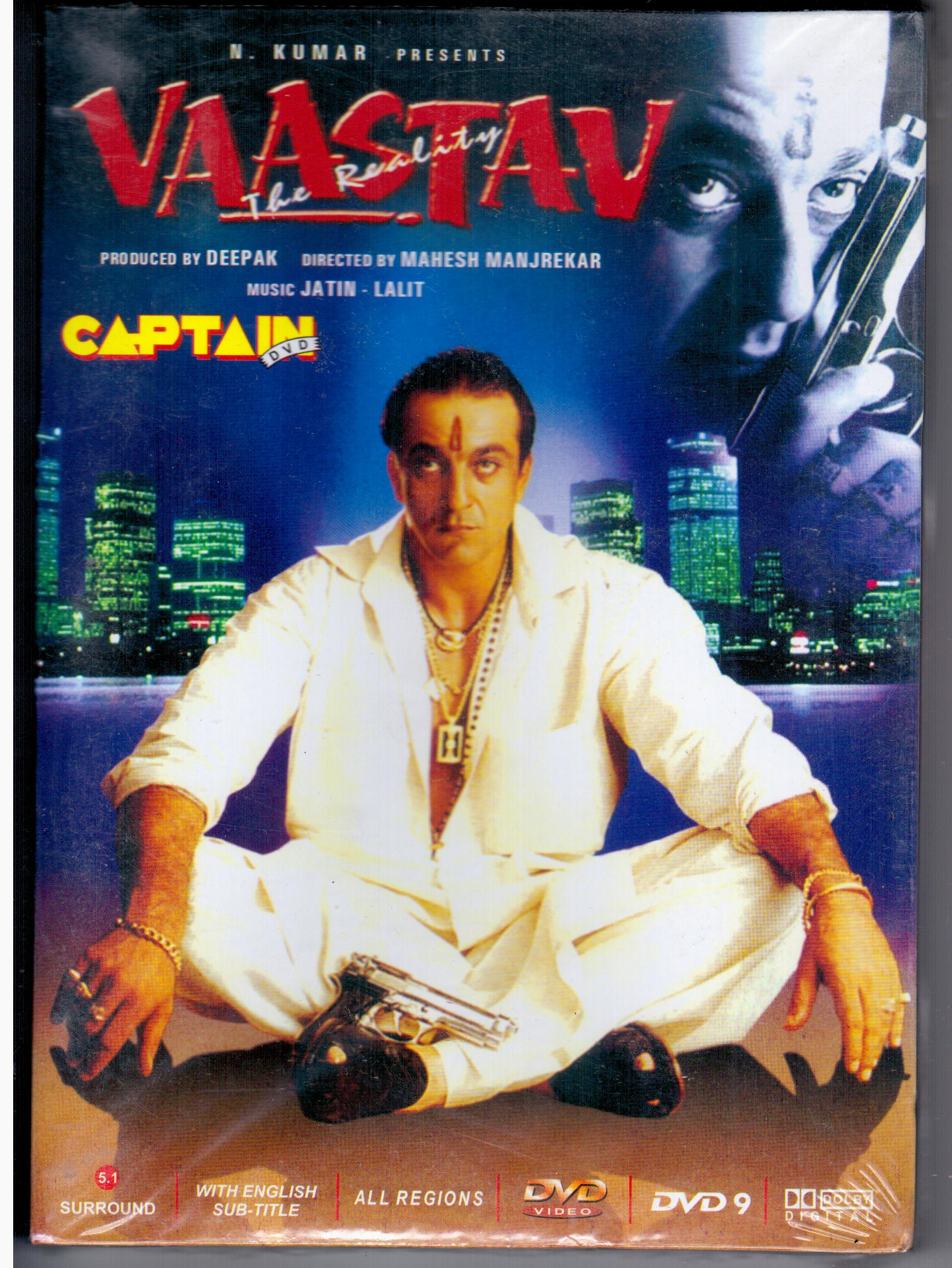 Pics Photos - Vaastav The Reality 1999 Dvdrip 860mb