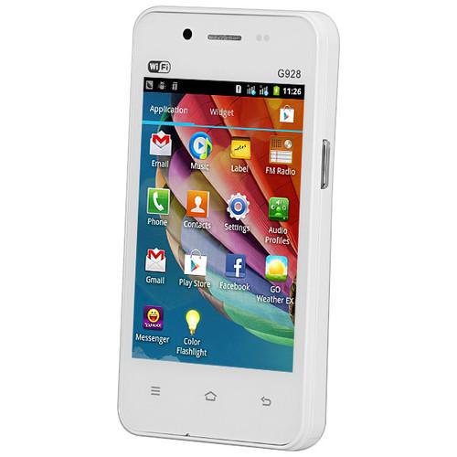 Yxtel G928 !! Android 4.1.2  !! Dual SIM