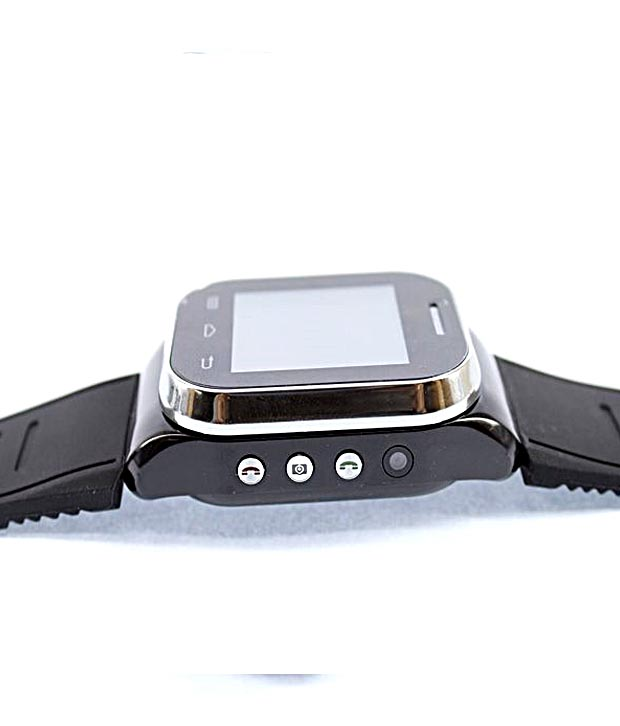 KenXinda Watch Mobile !! Slider !! Dual SIM !! Free Bluetooth Headset