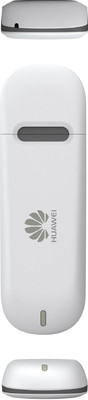 Huawei E3121 3G Data Card (White)