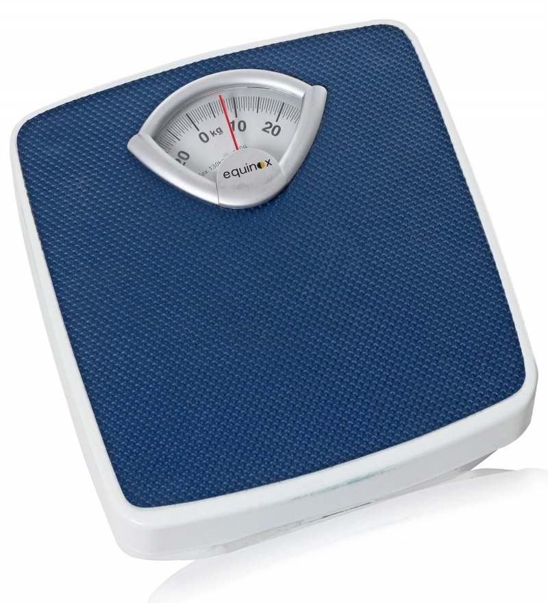 Electronic Kitchen Scale Special Offers :: Equinox Analog Bathroom Personal ...