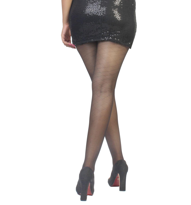 miss black nylons pics - photo #11