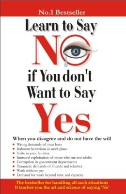 ((LINK)) How To Say No Book Pdf 9788128834233_1405756695