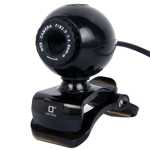 Buy live tech lt 10 mega pixel web camera online for Live camera website