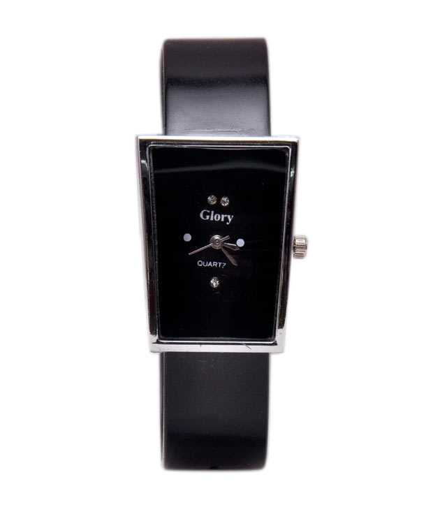 Black Glory Women Watches by miss