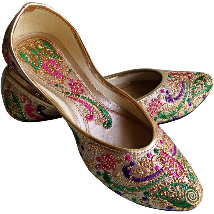 Girls Velvet Shoes
