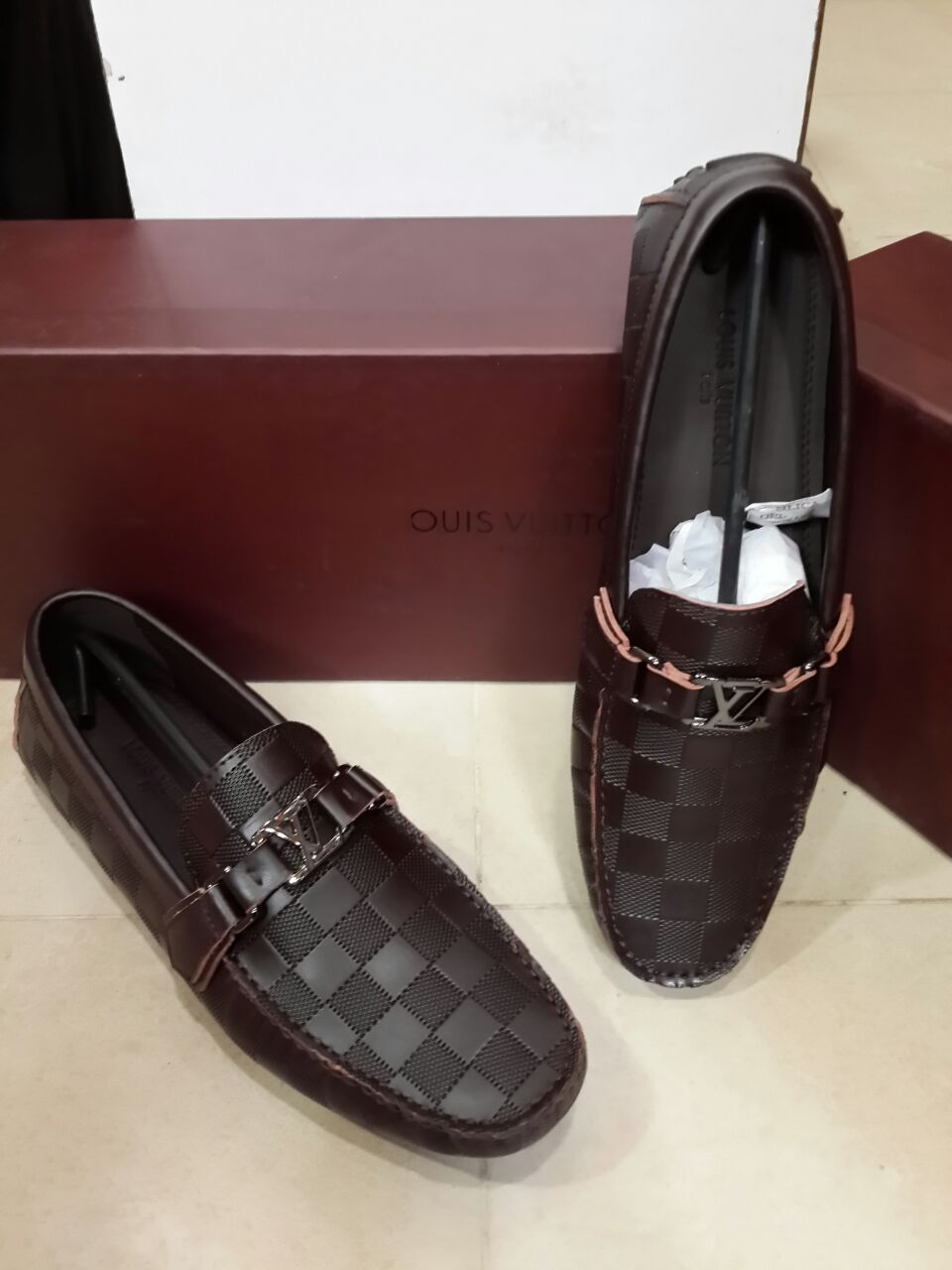 16a0655f493c Louis Vuitton Shoes Sale India ✓ Shoes Collections