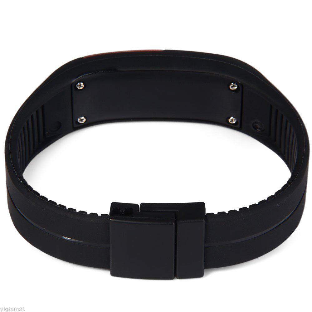 Digital Wrist LED Watch by f