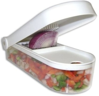 MultiColor vegetables Chopper by 7Star