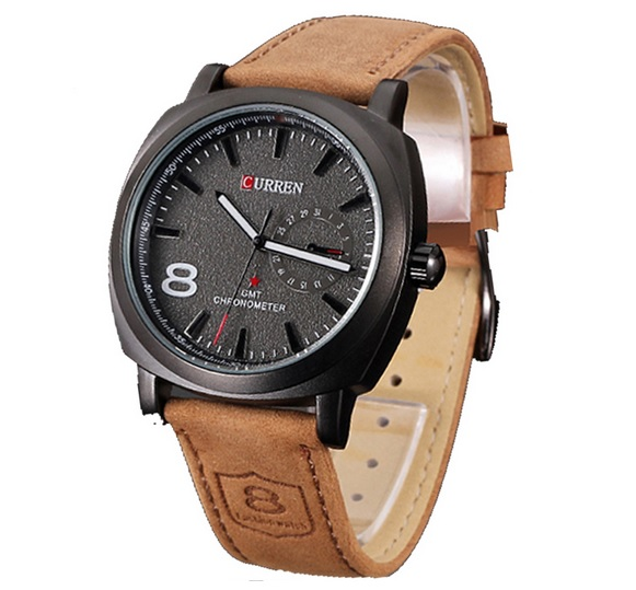 curren - the stylish watches By 7star